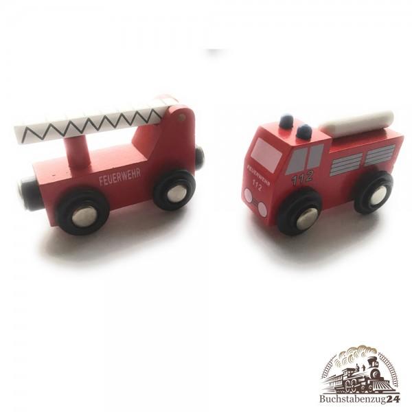 EbyReo Feuerwehr-Zug